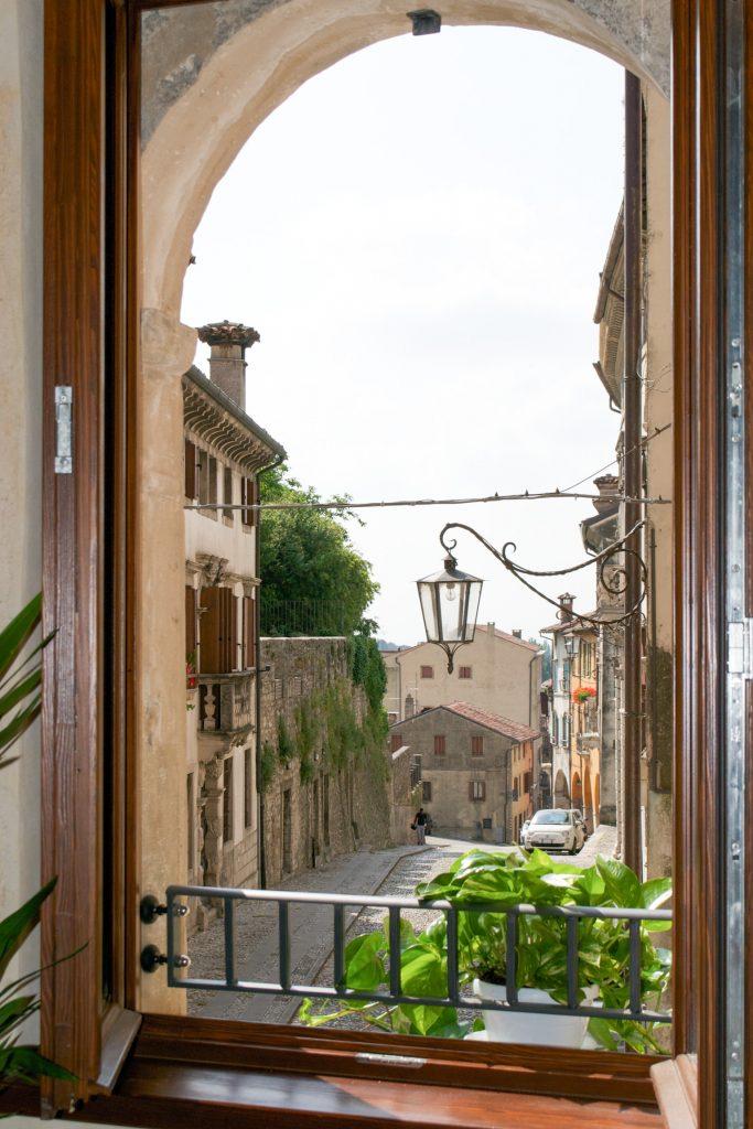 residence porta della muda verticale dx home2